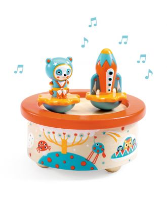DJECO SPACE MELODY